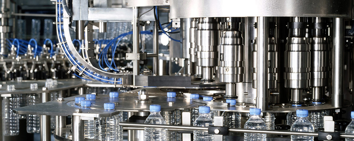 Equipment, materials and ingredients for food&drink manufacture